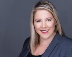 Attorney Jennifer Joslin